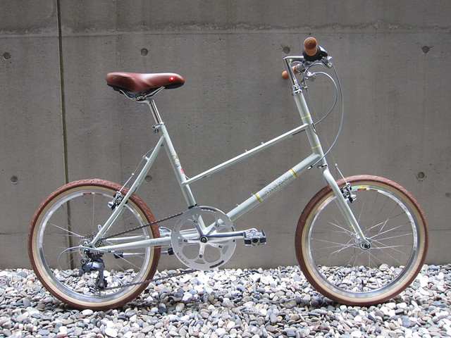 Mixte Gray