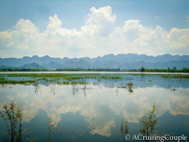 Northern Vietnam Ho Chi Min Highway