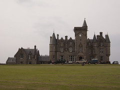Glengorm (Sorn) Castle, Mull, Argyll & Bute