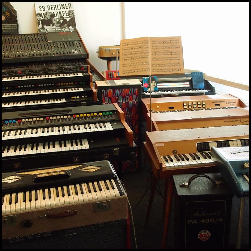 instruments 2 sm