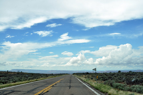 Roads #7