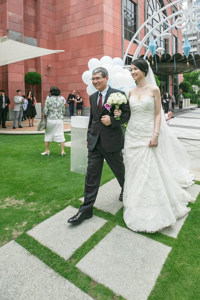開文&美倫 浪漫婚禮 (26)