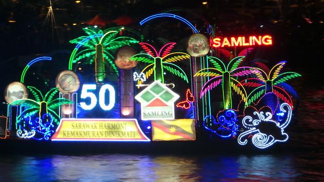 50th Malaysia anniversary