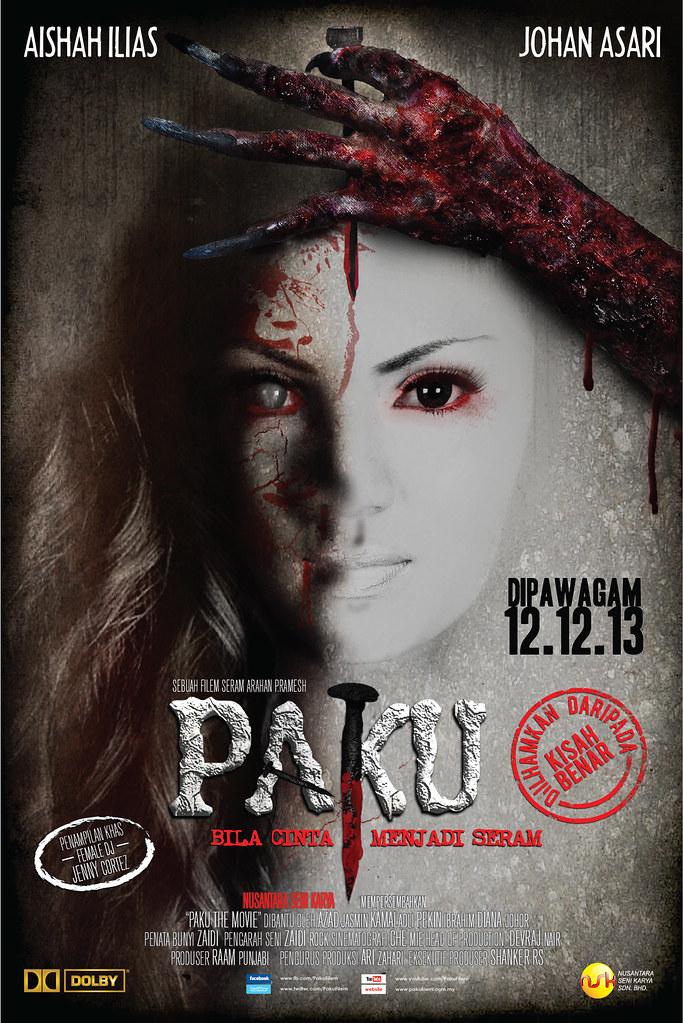 Poster Paku