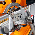 Repsol Honda Traction Control