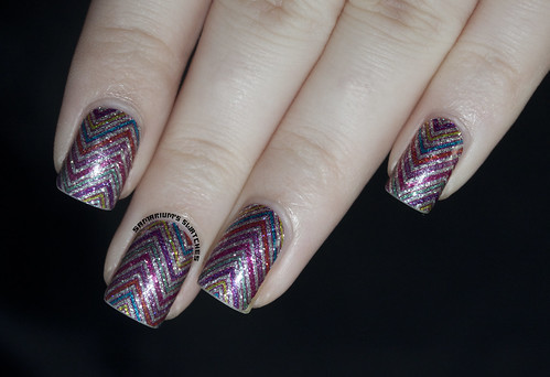 Incoco Zig Nail Strips Day 5 (3)