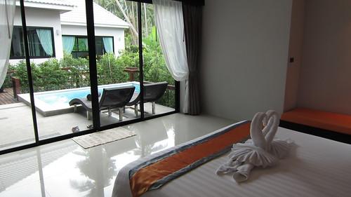 Koh Samui Chanweg Noi Pool Villa サムイ島 チャウエンノイプールヴィラ (92)