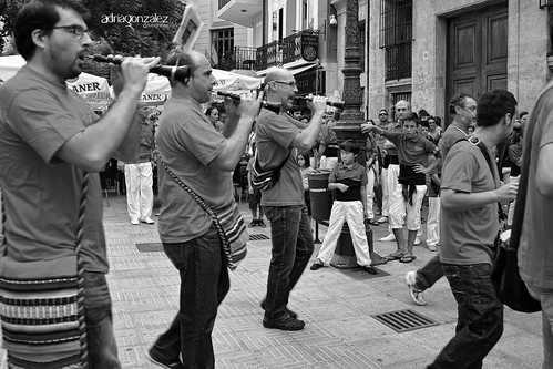 Joan el muixerangueret by ADRIANGV2009