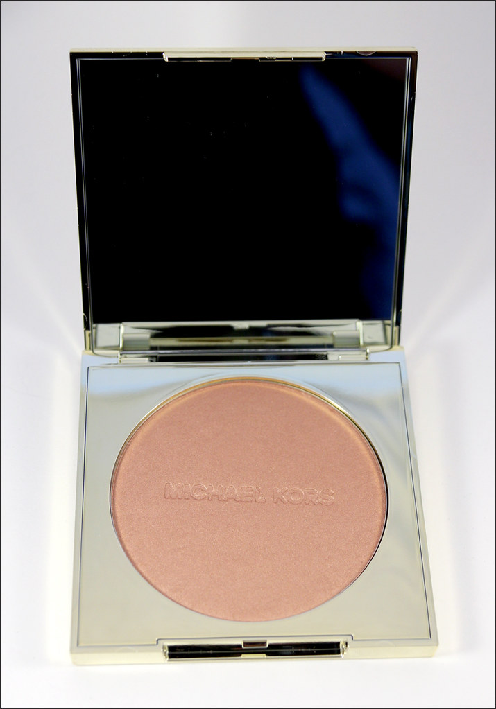 Michael Kors Beam bronze powder1