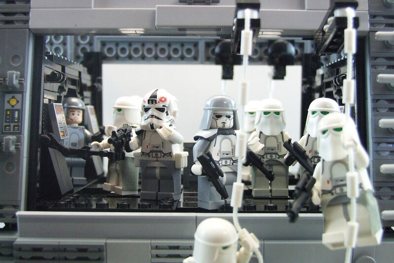 May The Fourth Be With You - Snow Patrol 13913147257_6096297a55_c