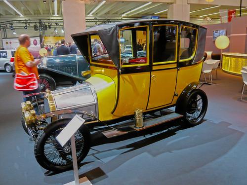 Bugatti Tipo 15 1912 (1010629)