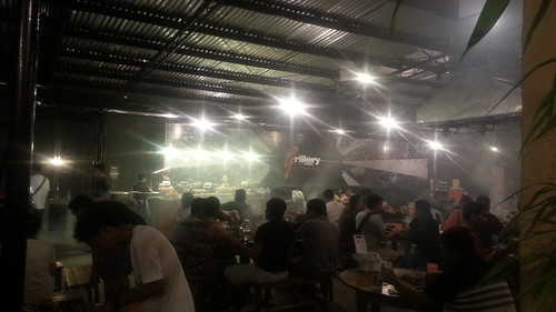 Grill All Meat You Can Eat at The Grillery Smoke House in Backyard Burgers Ecoland - Davao Food Trips 20150419_205727