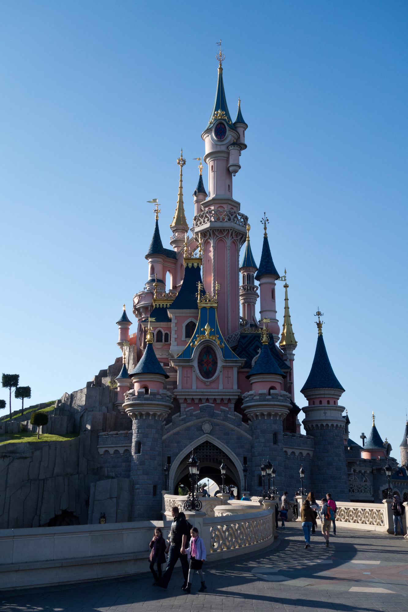 swing into spring | disneyland paris