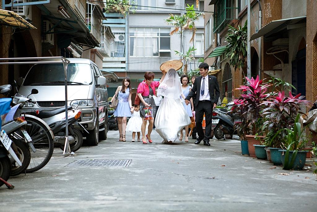 婚禮記錄,婚禮攝影,婚攝,高雄,香蕉碼頭餐廳,底片風格,自然