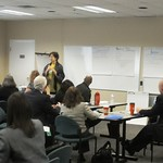 Housing and Health Initiative Action Planning Session - Nevada 5