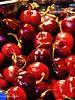 Cherry picking.
