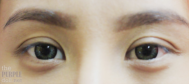 Thin, straight Asian Lashes