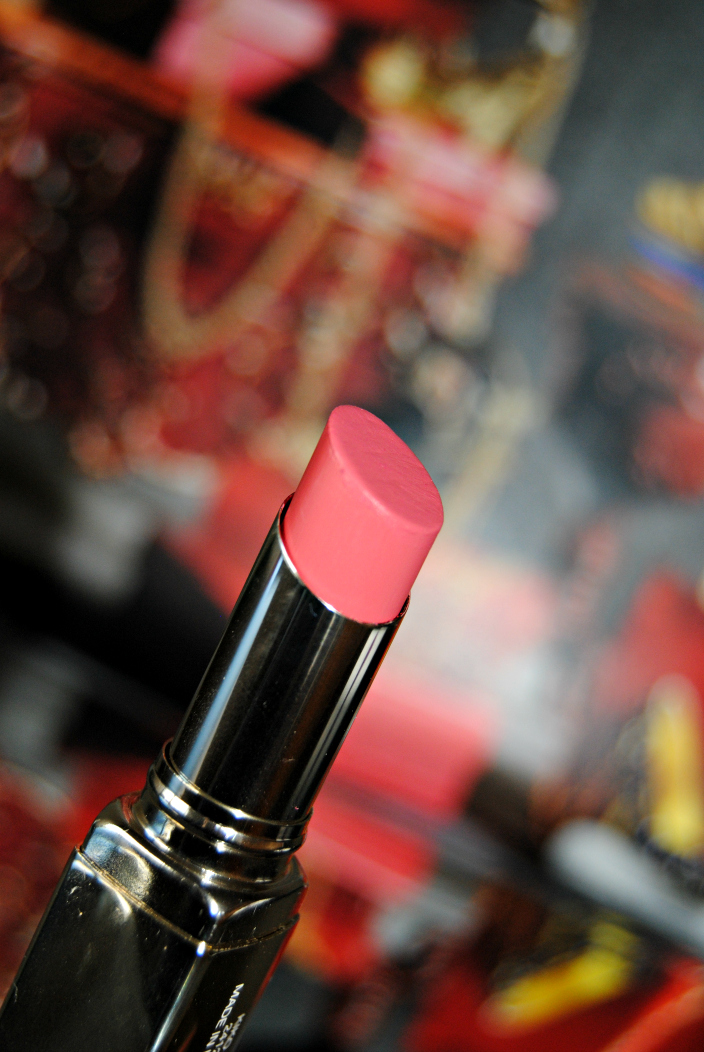 KIKO Lipstick Review (3)