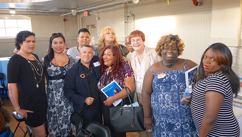 Community Pioneers Awards and Reception 2015 Rainbow History Project 55234