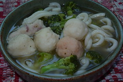 seafood(0.0), noodle(1.0), bakso(1.0), food(1.0), dish(1.0), southeast asian food(1.0), cuisine(1.0), asian food(1.0), udon(1.0), nabemono(1.0),