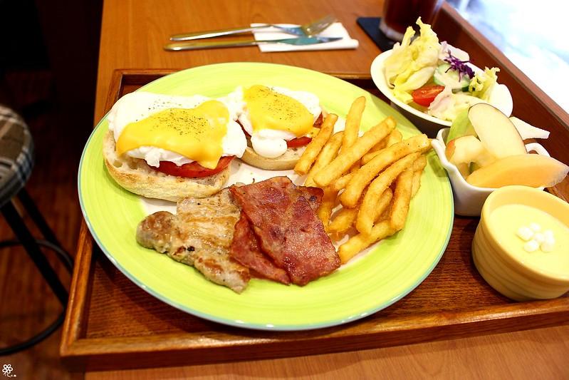 飛去澳洲板橋早午餐推薦 (10)