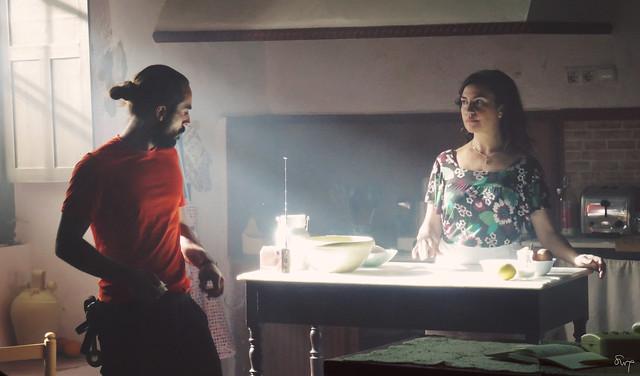 Salva y Maite (2015)