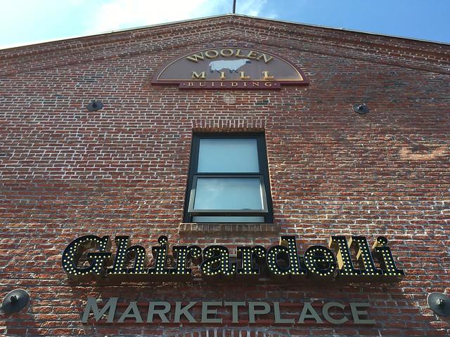 Ghirardelli Market