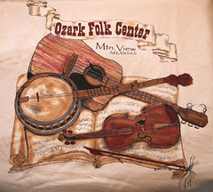 Ozark Folk Center