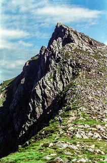 Cir Mhor, Isle of Arran
