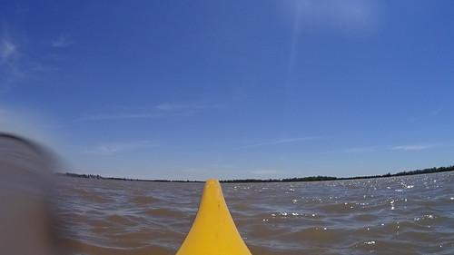 Kayak - salida a San Lorenzo  (171)