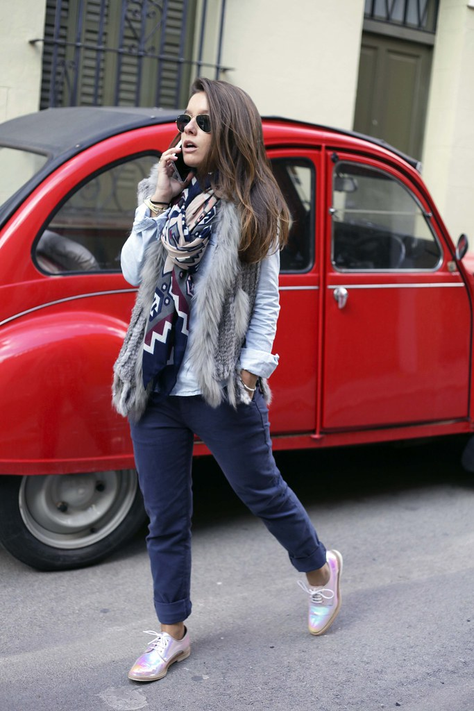 02_reiko_pants_blue_outfit_theguestgirl_fashion_blogger_barcelona