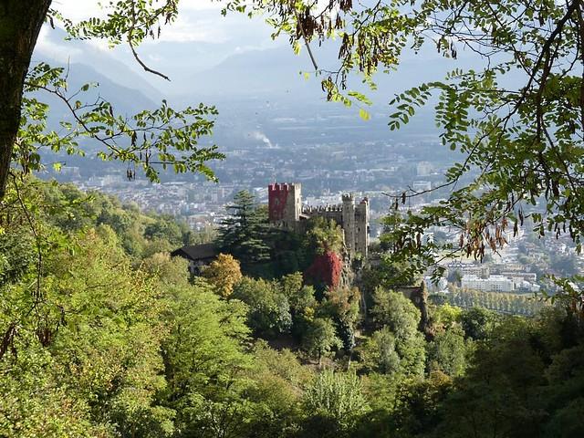 Südtirol 2016