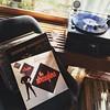 "Comparing versions of #burtbacharach 's ""Walk on By"" #thestranglers #dionnewarwick #hantzhouse #vinyl"