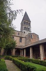 2016-10-24 10-30 Burgund 157 Tournus, St. Philibert