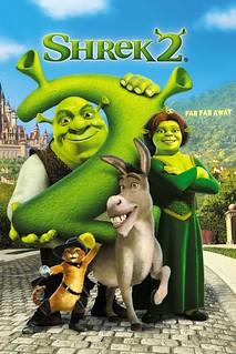 史瑞克2 │ Shrek 2 (2004)