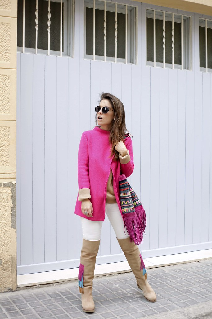 013_pink_casual_outfit_RÜGA_theguestgirl_fashion_blogger_barcelona
