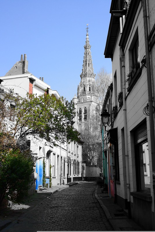 Rue Porselein