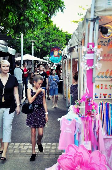 Lifestyle Market Southbank