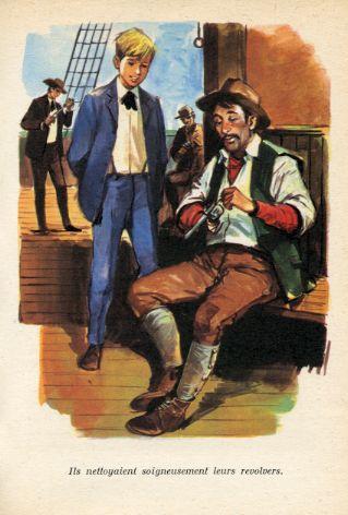 Jack chercheur d'or, by Jack FLEISCHMAN -image-50-150