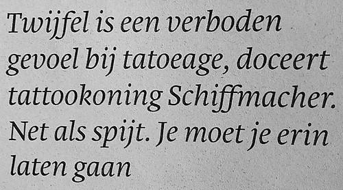 quote schiffmacher.