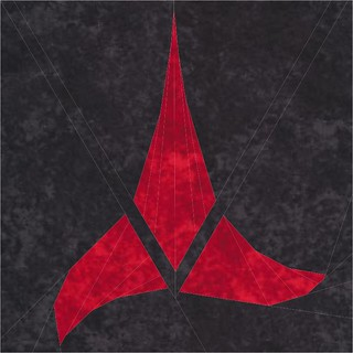 Klingong Insignia