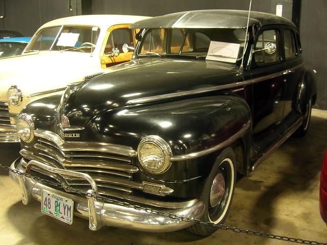 1948 plymouth p 15 special deluxe 4 door sedan 39 48 plym 39 1 for 1948 plymouth 4 door sedan