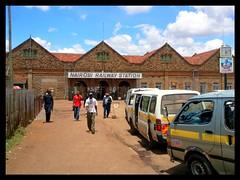 2012.04.12 Nairobi Railway Station - KE