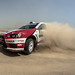 Kuwait International Rally 2012 - Day 2: 06