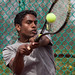 Men's Tennis Defeats Tufts