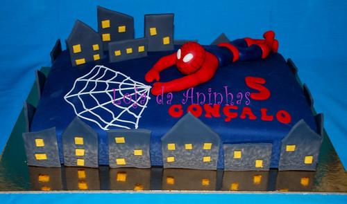 A cidade do Homem Aranha by Aninhas_lisboa