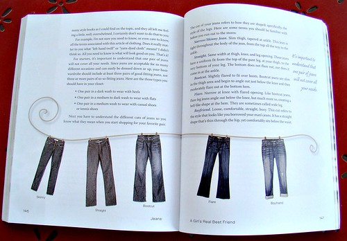 good girls jeans