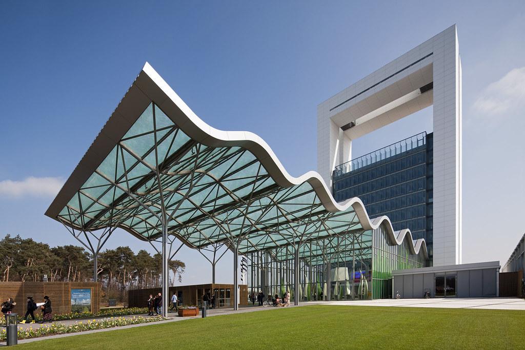 Arquitectura moderna precedentes de la arquitectura moderna for Universidades para arquitectura