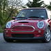 Mini Cooper 2_web by Charles Clay