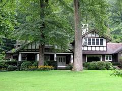 Zegeer House, Jenkins, Kentucky
